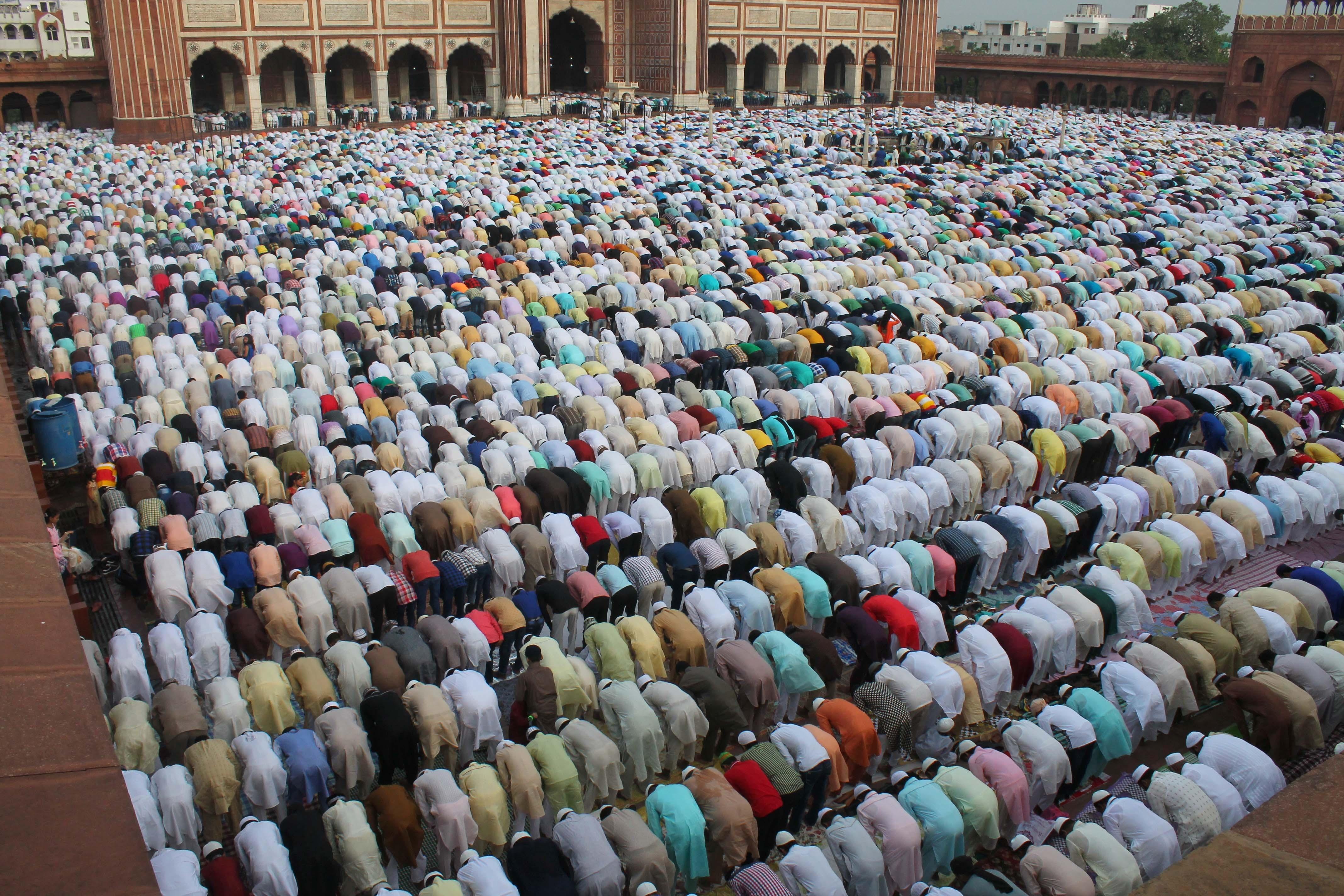 Ramadan – O mês sagrado para os muçulmanos