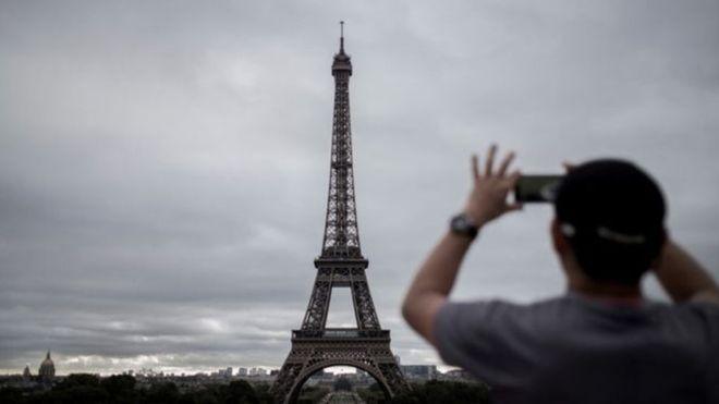 Permissão de Viagem para a  Europa: exigência para viajantes brasileiros a partir de 2021