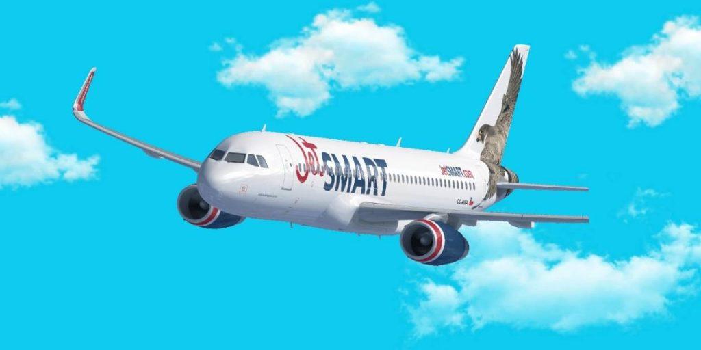 voos baratos no brasil