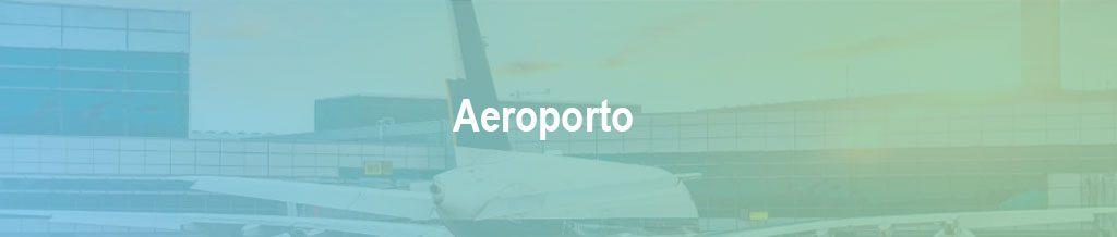 Frases Básicas em Inglês para Viagem Aeroporto